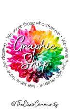 Graphic Shop | TEC by TheElixirCommunity