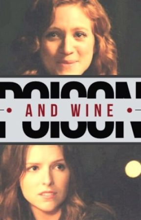 Poison And Wine (BeChloe) - Chapter 3: Wonderwall - Wattpad