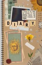 my diary by strawberrymeIk