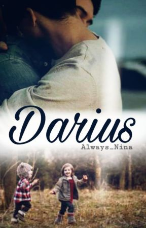 Darius |Darius&Noah| PRÓXIMAMENTE by Always_Nina