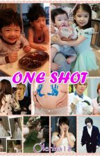 One shot by OlenkaSanchez