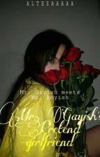 Mr. Gayish Meets Ms. Boyish by King_Cryx
