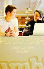 Psicóloga.(Jack y Finn Harries) by AnetteAcosta