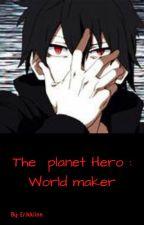 The Lycan Hero: Okami (MaleOCxBnha) by erikkiinn