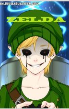 Zelda (Ben drowned X reader) by TheAkatsukiBiatch