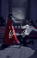 Avneil SS : Letting You Go  by Aashu_20