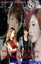 The GANGSTER wrong SEND to a CASSONOVA by DARKDISTANCE
