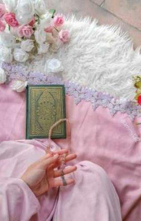 Al-Qur'an  by cindynurliyas