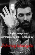 Zaborczy tatuażysta by CamillaNew29