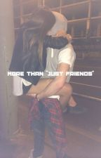 """More than """"Just friends"""" by ddian-a"""