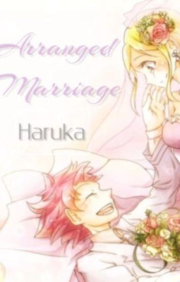 Arranged Marriage(NaLu)
