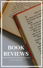 Book Reviews by GeorgiaMD2000