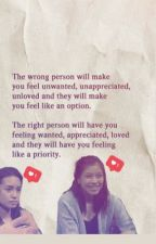 The Unwanted Love by alydenteamhopia