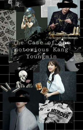 The Case of the notorious Kang Youngmin by KeeganWayne