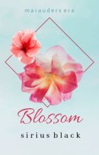 blossom | sirius black by thesummersoldier221