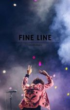 fine line - harry styles by chaoticxharry
