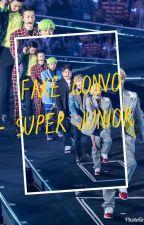 FAKE CONVO ( SUPER JUNIOR)  WONKYU? by eternalwonkyu815