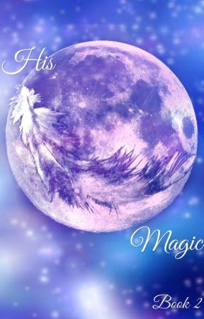 His Magic - Magic Kaito by BerryBerryBlitz