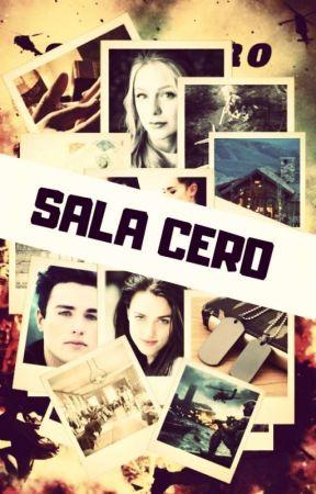 SALA CERO (Adaptación SUPERCORP) by Mar_99o
