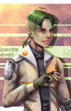 Spectre 7: The Story of Jacen Syndulla by ScarlettRichards2001