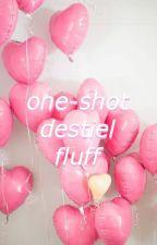One-Shot Destiel Fluff by miqraine