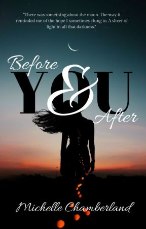 Before & After You (Sample) by KaraMichelleBooks