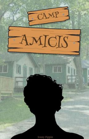 Camp Amicis by JonnyPippin