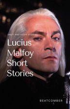 Lucius Malfoy Smut by rickmqn
