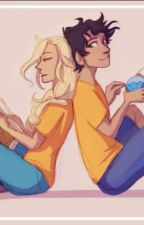 The Gods read PJO and HOO by Outis02