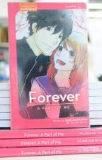 Forever A Part of Me by pandayanbookshop