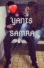 SAMRA & YANIS by ChrTeciii