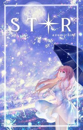 Star    Kyoya Ootori    by SingingGeekyBookWorm