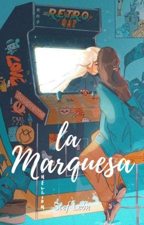La Marquesa © by StefyLeon_