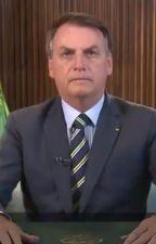 The Presidente do Brasil sil sil by mt_Coffee