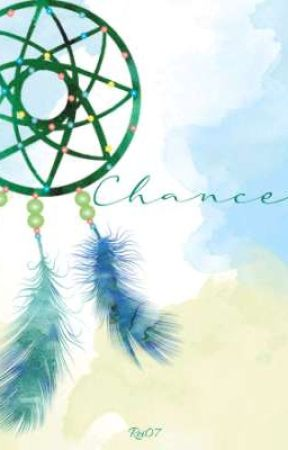 CHANCE [Fanbook Only] by ReiK_07