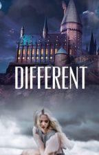 Different by maya123598