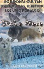 Dulce Nieve by PlumayPapel20