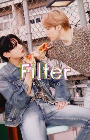 Filter ♡ Kookmin Omegaverse by YoungDreamer01