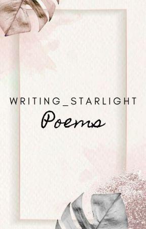 Poetry by feysandlove