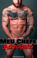 Meu Chefe Advogato by 12leticia