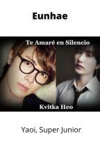 Te Amaré en Silencio by KvitkaHeo