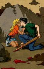 Percy Jackson and Annabeth Chase love story by BaekSeulHyunnim