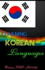 Learning Korean Languages by 4ever_EXO-L881226