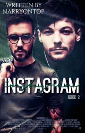 Instagram [Book 2 (LiLo)] by narryontop