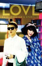 Love [HunLi FanFic] by jullama20