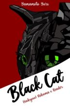 Black Cat by YouellLovehart