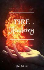 Fire Academy by Blue_Bird_09