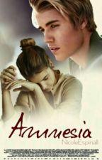 «Amnesia, jb» by NicoleEspinall