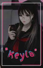 KEYLA by jingga_00