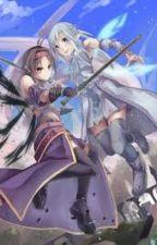 Soul Leech Online(Sword Art Online Fanfiction) by ChocolatYuuki
